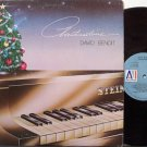 Benoit, David - Christmas Time / Christmastime - Vinyl LP Record - Charlie Brown - Jazz