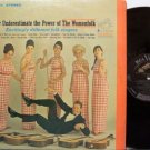 Womenfolk - Never Underestimate The Power Of The Womenfolk - Vinyl LP Record - Folk