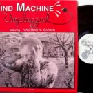 Wind Machine - Unplugged - Vinyl LP Record - Jazz Fusion Folk