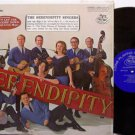 Serendipity Singers, The - Self Titled - Vinyl LP Record - Folk