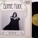 Koloc, Bonnie - Hold On To Me - Quad / Quadraphonic - Vinyl LP Record - Folk