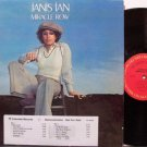 Ian, Janis - Miracle Row - Vinyl LP Record - Promo - Folk