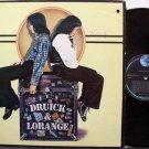 Druick & Lorange - Self Titled - Vinyl LP Record - Folk