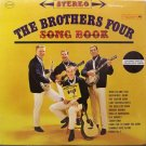 Brothers Four, The - Song Book - Sealed Vinyl LP Record - Folk