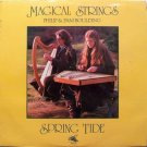 Boulding, Philip & Pam / Magical Strings - Spring Tide - Sealed Vinyl LP Record - Dulcimer Folk