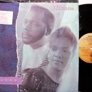 Winans, Bebe & Cece - Heaven - Vinyl LP Record - Christian Gospel