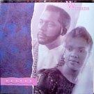 Winans, Bebe & Cece - Heaven - Sealed Vinyl LP Record - Christian Gospel