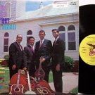 Story, Carl - Precious Memories - Vinyl LP Record - Country Gospel