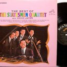 Statesmen Quartet, The With Hovie Lister - The Best Of - Vinyl LP Record - Southern Gospel