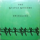 Staple Singers, The - Swingline - Sealed Vinyl LP Record - R&B Gospel