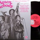 Say Amen Somebody - Vinyl 2 LP Record Set - Soundtrack Black Gospel