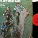 Oak Ridge Boys, The - Self Titled - Vinyl LP Record - Country Gospel