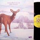 Fischer, John - Naphtali - Vinyl LP Record - Christian