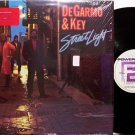 DeGarmo & Key - Street Light - Vinyl LP Record - De Garmo - Christian