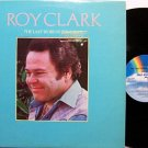 Clark, Roy - The Last Word In Jesus Is Us - Vinyl LP Record - Promo - Country Gospel