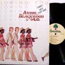 Blackwood, Andrus & Co. - Following You - Vinyl 2 LP Record Set - Black Gospel