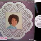 Andrews, Inez - This Is Not The First Time I've Been Last - Vinyl LP Record - Promo - Black Gospel