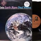 Winter, Paul - Missa Gaia Earth Mass - Vinyl 2 LP Record Set - New Age Jazz