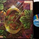 Spyro Gyra - Catching The Sun - Vinyl LP Record - Jazz