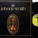 Smith, Johnny - Self Titled - Vinyl LP Record - Yellow Label Promo - Mono - Jazz