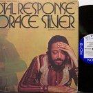 Silver, Horace - Total Response - Vinyl LP Record - Jazz