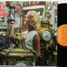 Shaw, Artie - Any Old Time - Vinyl LP Record - Andy Warhol Art - Big Band Jazz