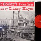 Scobey, Bob - Bob Scobey's Frisco Band - Vinyl LP Record - Jazz