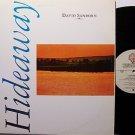 Sanborn, David - Hideaway - Vinyl LP Record - Jazz