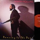 Rollins, Sonny - Dancing In The Dark - Vinyl LP Record - Jazz