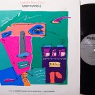 Narell, Andy - Light In Your Eyes - Vinyl LP Record - Jazz