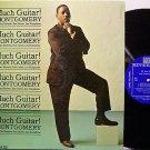 Montgomery, Wes - So Much Guitar - Vinyl LP Record - Riverside Jazz