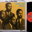 Modern Jazz Quartet, The - Star Collection - Vinyl LP Record - UK Pressing