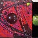 Modern Jazz Quartet - MJQ Space - Vinyl LP Record - Apple Label