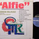 McRae, Carmen - Alfie - Vinyl LP Record - Mc Rae - Jazz