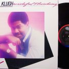 Klugh, Earl - Wishful Thinking - Vinyl LP Record - Jazz