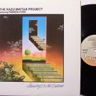 Matsui, Kazu Project Featuring Robben Ford - Standing On The Outside - Vinyl LP Record - Jazz