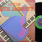 Jarrett, Keith - The Best Of Keith Jarrett - Vinyl LP Record - Jazz