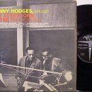Hodges, Johnny With Billy Strayhorn And The Orchestra - Vinyl LP Record - Jazz