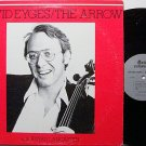 Eyges, David With Byard Lancaster - The Arrow - Vinyl LP Record - Jazz