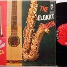 Elgart, Les - The Elgart Touch - Vinyl LP Record - Jazz