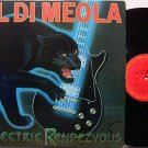 Di Meloa, Al - Electric Rendezvous - Vinyl LP Record - Jazz