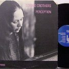Crothers, Connie - Perception - Vinyl LP Record - Jazz