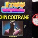 Coltrane, John - I Grandi Del Jazz - Vinyl LP Record - Italy Pressing