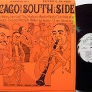 Chicago South Side 1927-1929 Vol. 2 - Vinyl LP Record - Various Artists - Jazz