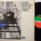 Burton, Gary - Good Vibes - Vinyl LP Record - Jazz