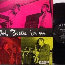 Bostic, Earl - For You - Vinyl LP Record - King Mono - Jazz