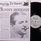 Berigan, Bunny - The Indespensable 1937-1939 - Vinyl 2 LP Record Set - France Pressing - Jazz