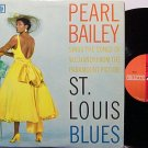 Bailey, Pearl - St. Louis Blues - Vinyl LP Record - Jazz