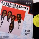 Williams, Otis And His Charms - 16 Hits - Vinyl LP Record - R&B Soul Doo Wop