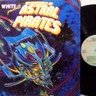 White, Lenny - Presents The Adventures Of Astral Pirates - Vinyl LP Record - R&B Soul